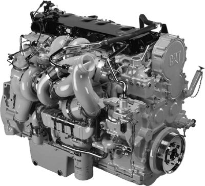 Engine Intake Charge Management