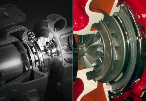 Cummins Turbo Diesel >> Variable Geometry Turbochargers