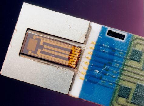 Air Flow Meter >> Thermal Anemometer Air Flow Sensors