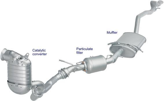 Audi oem parts diagrams 13