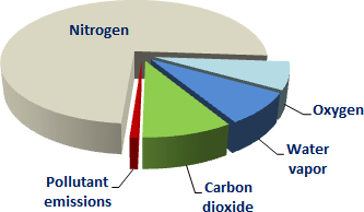 an analysis of representative gases and their properties Modular sample conditioning systems for natural gas analysis  this source  of distortion is related to the properties of the  assume that a representative  sample of a natural gas stream whose composition is listed in.